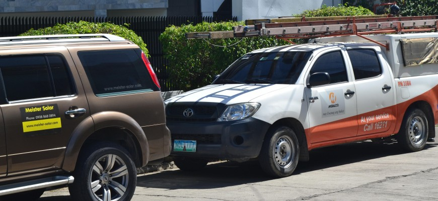 Meralco and Meister Solar implement net metering quickly